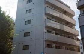 1R {building type} in Koenjiminami - Suginami-ku