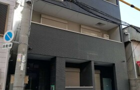 Whole Building {building type} in Kishinosato - Osaka-shi Nishinari-ku