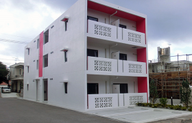1K Mansion in Umusa - Nago-shi