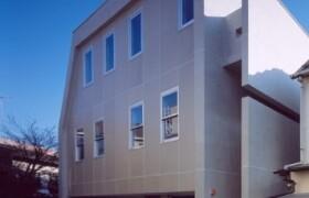 港区白金台-2LDK{building type}