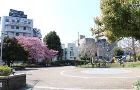 Whole Building {building type} in Higashiyaguchi - Ota-ku
