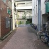 Whole Building Office to Buy in Ota-ku Outside Space