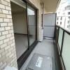 1R Apartment to Buy in Chiyoda-ku Balcony / Veranda