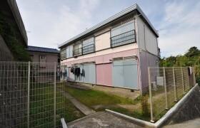 2DK Mansion in Iriyamazucho - Yokosuka-shi