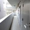 1R Apartment to Rent in Shinjuku-ku Shared Facility