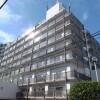 3DK マンション 世田谷区 外観