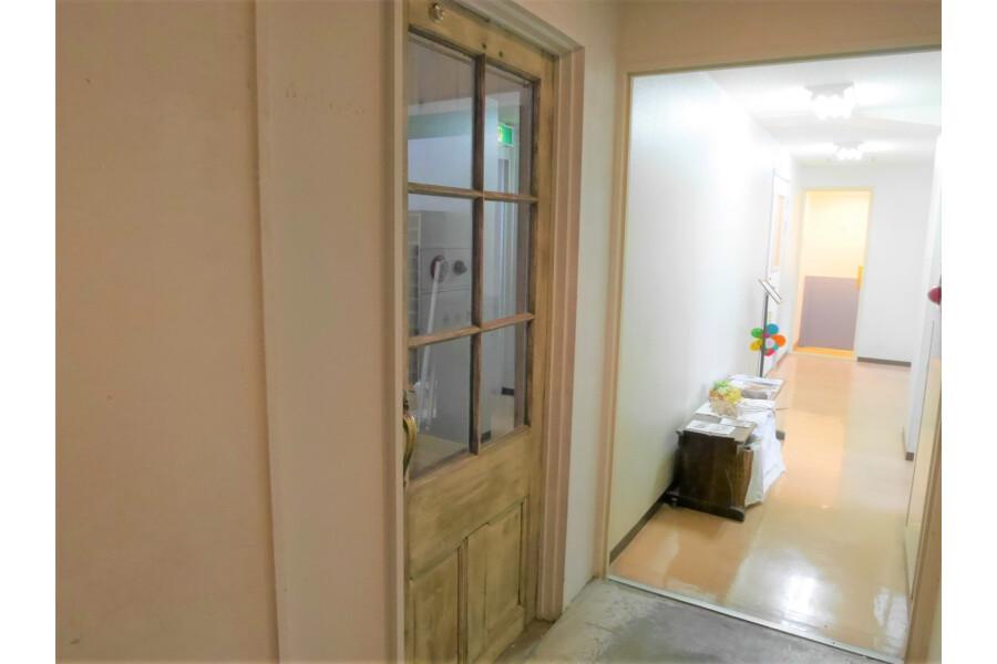 Office Office to Rent in Kobe-shi Chuo-ku Interior