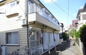 1K Apartment in Kariyado - Kawasaki-shi Nakahara-ku