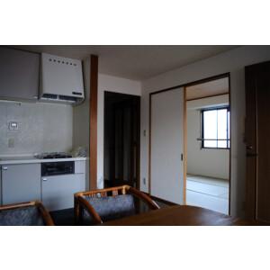 Ietomo Linus Takenoduka - Guest House in Adachi-ku Floorplan
