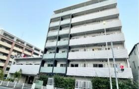 1K Mansion in Heiancho - Yokohama-shi Tsurumi-ku
