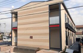 1K Apartment in Higashiiwatsuki - Saitama-shi Iwatsuki-ku