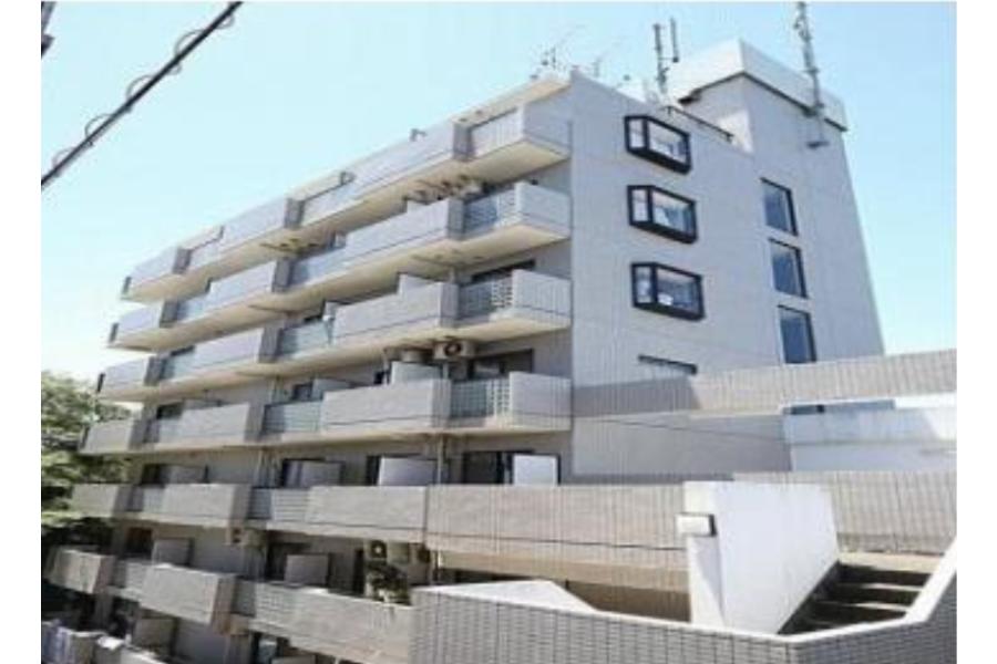 1K Apartment to Buy in Yokohama-shi Minami-ku Exterior