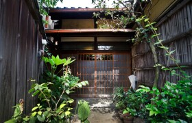4K {building type} in Seiwaincho - Kyoto-shi Kamigyo-ku