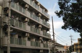 相模原市中央區清新-1R公寓大廈