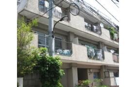 4DK Mansion in Sumiyoshicho - Shinjuku-ku