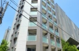 1R Mansion in Minamioi - Shinagawa-ku