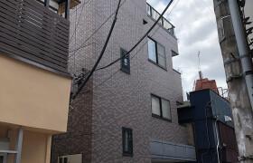 Whole Building {building type} in Numabukuro - Nakano-ku