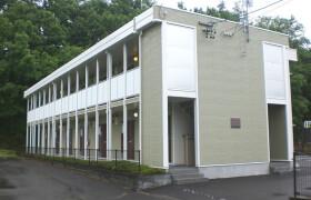 1K Apartment in Shimonogootsu - Ueda-shi