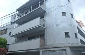 丰岛区西巣鴨-2LDK公寓大厦
