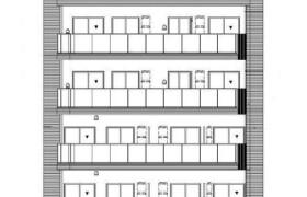 1K Mansion in Minamiaoyama - Minato-ku