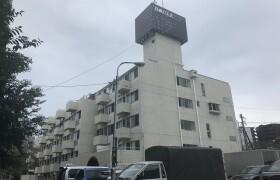 2LDK {building type} in Kamiochiai - Shinjuku-ku