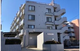 3LDK Mansion in Fujimicho - Tachikawa-shi