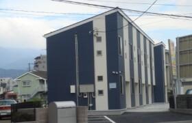 小田原市 扇町 1K アパート