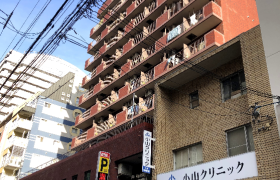 1R Mansion in Gokodori - Kobe-shi Chuo-ku