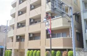 世田谷区 奥沢 1R マンション