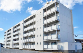 2K Mansion in Butsuden - Uozu-shi
