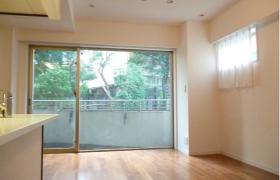 1LDK Mansion in Jingumae - Shibuya-ku