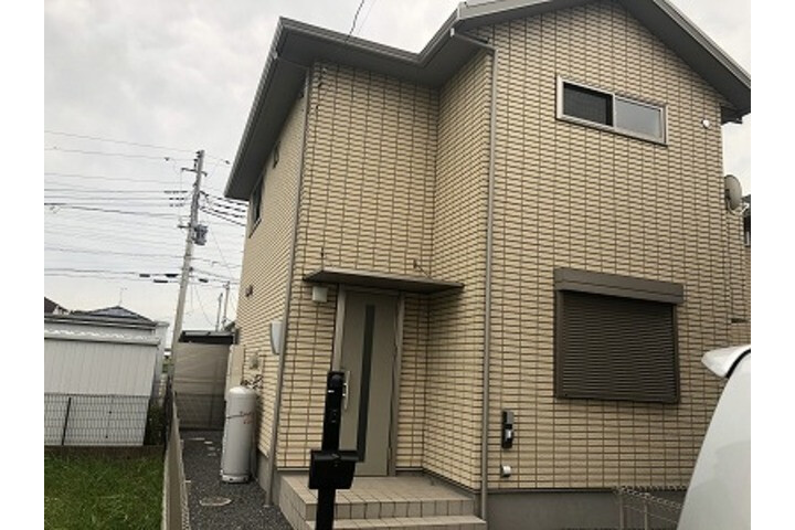 3LDK House to Rent in Ichihara-shi Exterior
