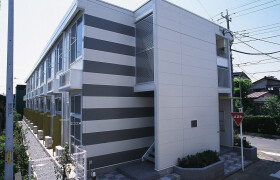 1K Apartment in Fujimi - Ageo-shi