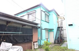 2DK {building type} in Fujimicho - Yokosuka-shi