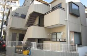 1K Mansion in Narimasu - Itabashi-ku
