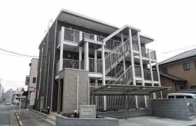 1K Apartment in Uchikoshimachi - Hachioji-shi