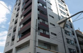 1LDK Mansion in Kachidoki - Chuo-ku