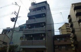 1K Mansion in Tennojichokita - Osaka-shi Abeno-ku