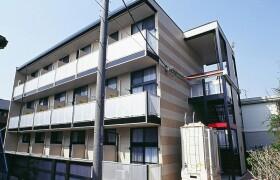 1K Mansion in Dojo kita - Chiba-shi Chuo-ku