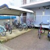 Whole Building Apartment to Buy in Kyoto-shi Nishikyo-ku Outside Space