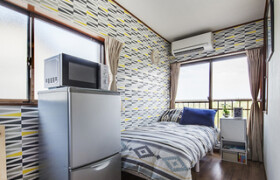 1K Apartment in Kamata - Setagaya-ku