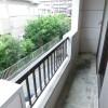 4K Terrace house to Rent in Nagareyama-shi Balcony / Veranda