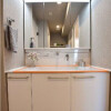 3LDK Apartment to Buy in Ota-ku Washroom