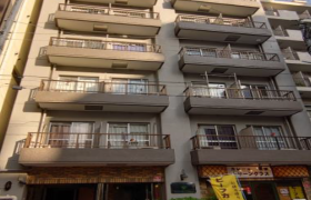 1R {building type} in Hamamatsucho - Minato-ku