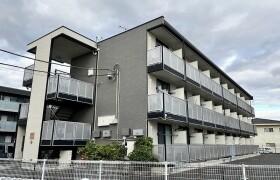 1K Mansion in Mutsumicho - Utsunomiya-shi