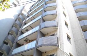 川崎市幸區南幸町-1K公寓大廈