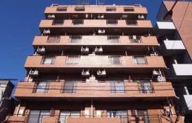 1DK Mansion in Ishiwara - Sumida-ku