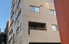 1K {building type} in Azumabashi - Sumida-ku