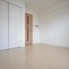 1K Apartment to Rent in Osaka-shi Abeno-ku Living Room