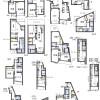 1K 맨션 to Rent in Meguro-ku Floorplan